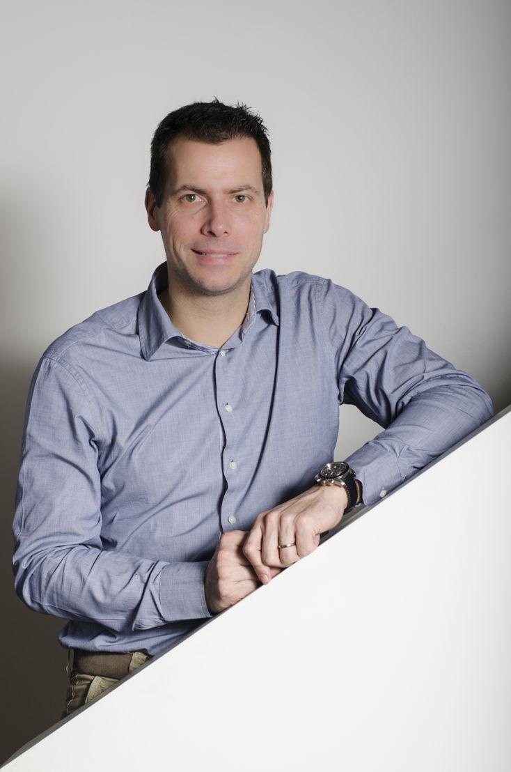 Stefan Debois - Founder and CEO