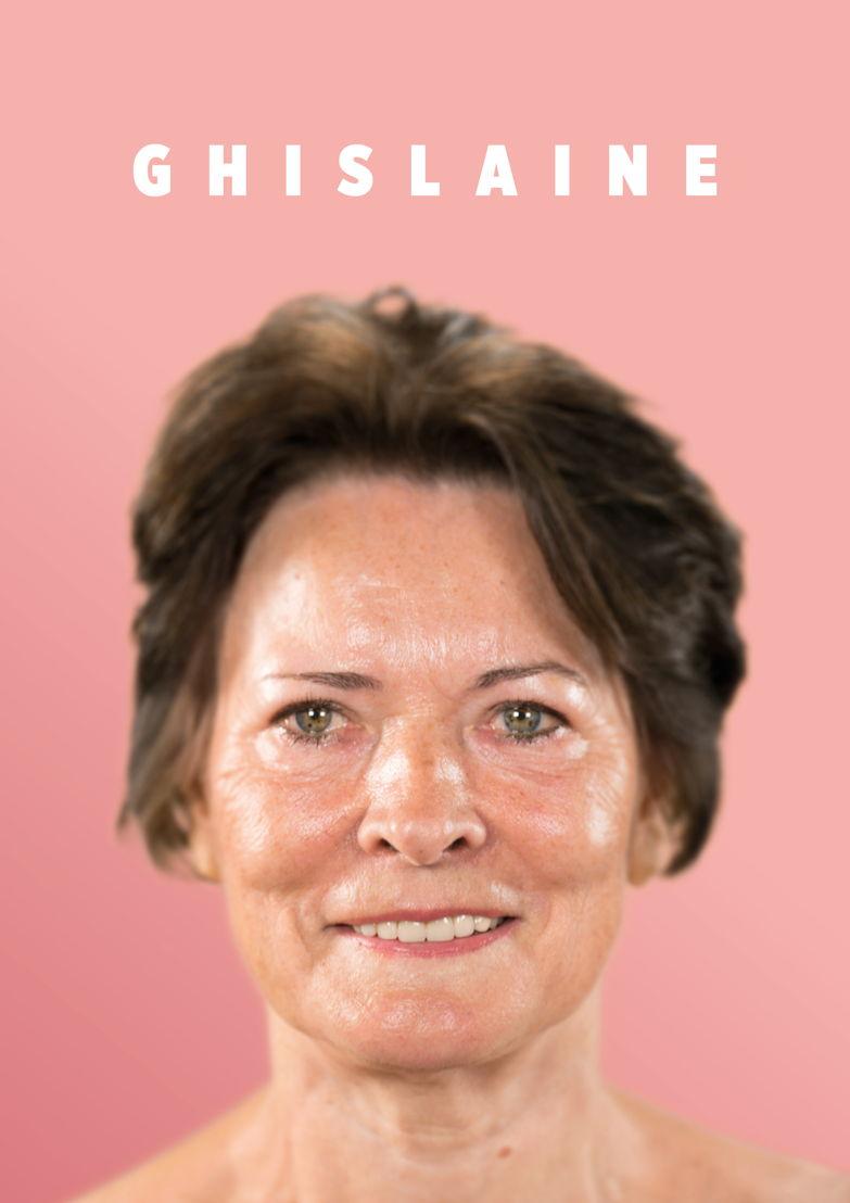 Ghislaine, 69 jaar, gescheiden. Kampenhout.