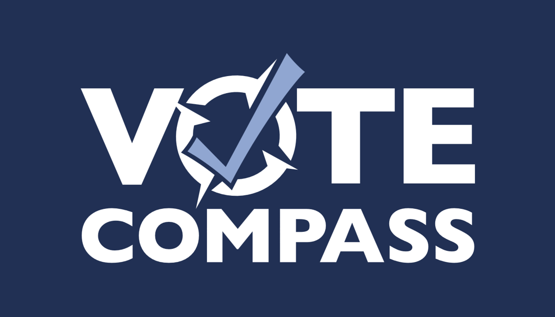 The Vote Compass online tool was first launched in the 2013 Federal Election and had more than 1.3 million responses