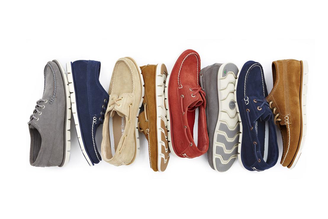 Timberland Footwear Men SS17