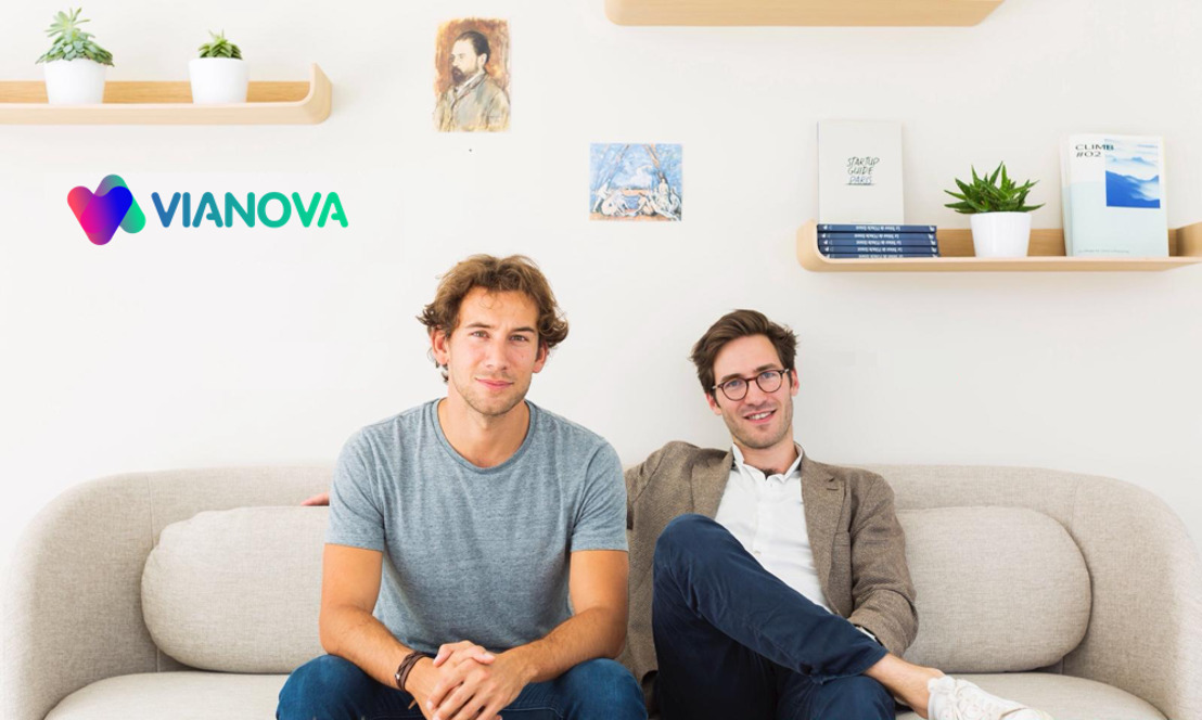 Mobility data platform Vianova raises €1.8 million to help cities build their post-covid transport systems