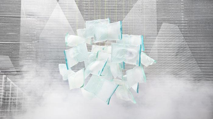 Uniquement du plastique recyclé ou renouvelable dans les produits et emballages IKEA à partir de 2030