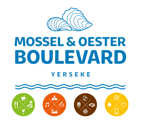 Verken deze zomer de Mossel & Oester boulevard in Yerseke
