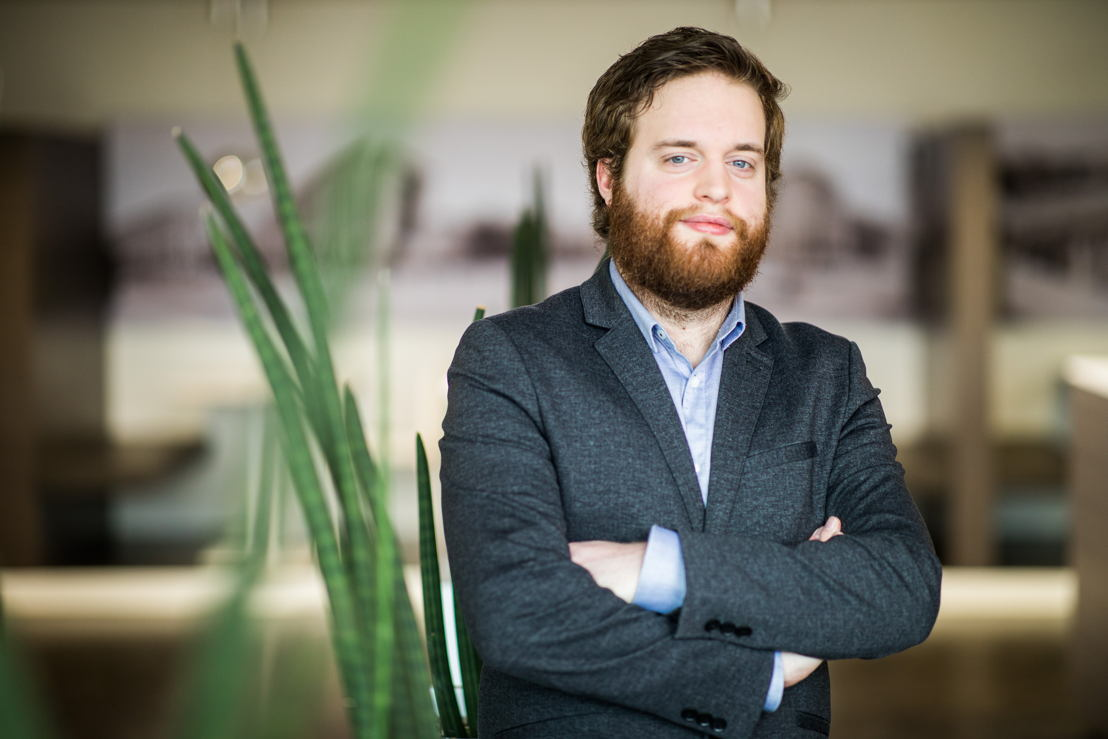 Guillaume Bosmans, HR Research Associate