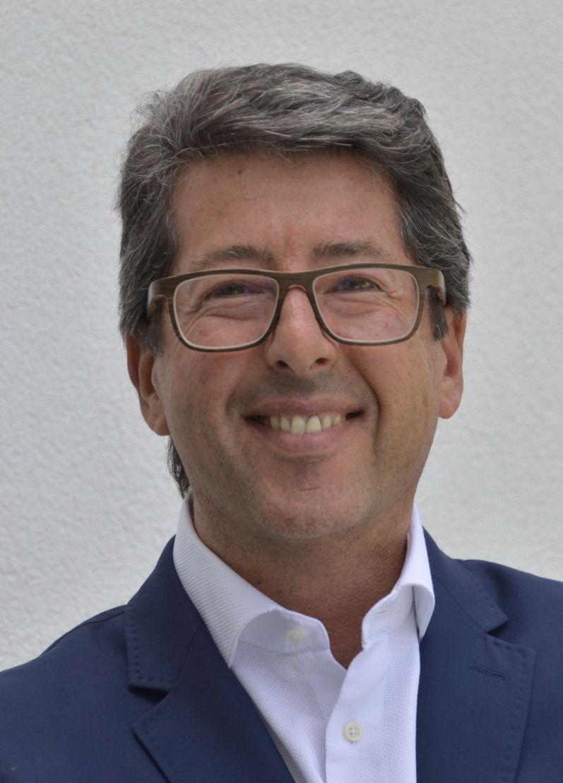 Lorenzo Delorenzi, nieuwe CEO van ECO-oh!