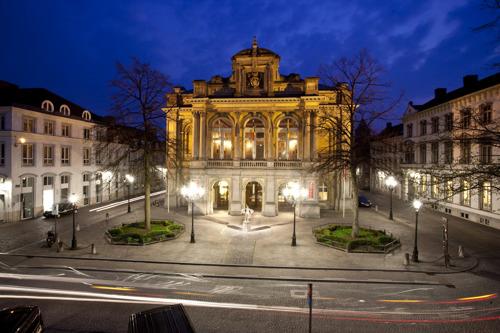 'Vive le Vélo, Leve de Ronde' trekt langs Vlaamse cultuurhuizen