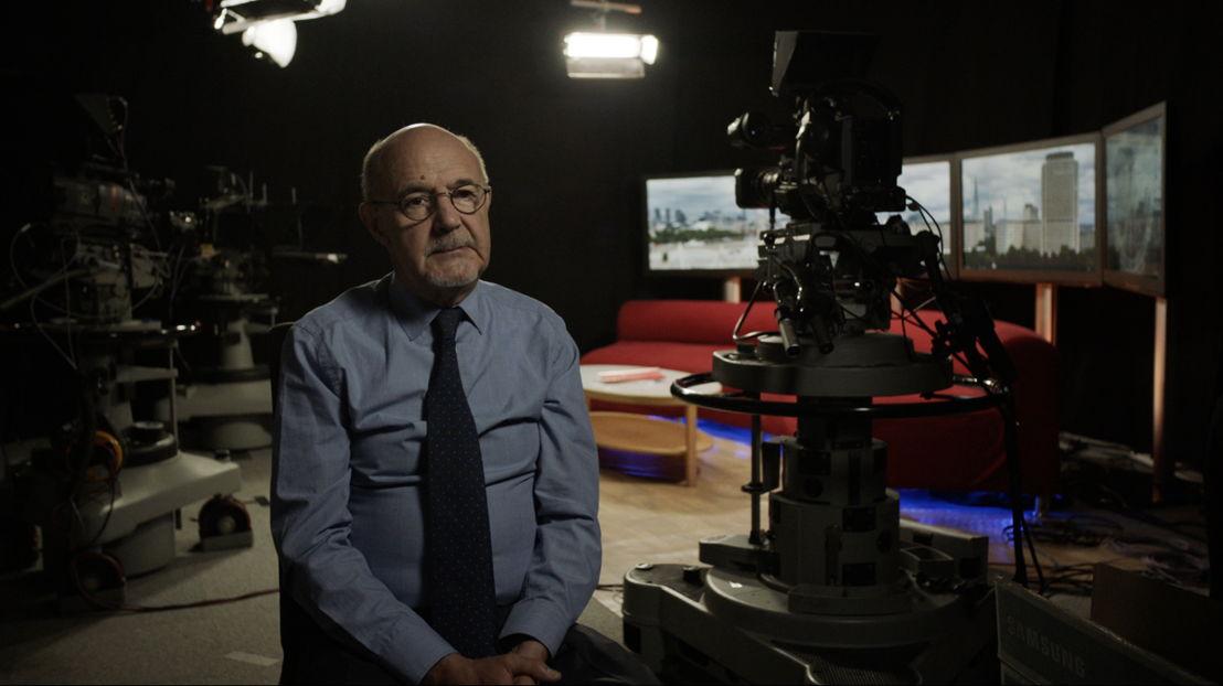Richard Ayre (c) Sandpaper Films 2017