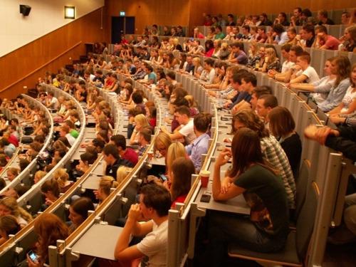 Positieve kwaliteitsontwikkeling hoger onderwijs zet door