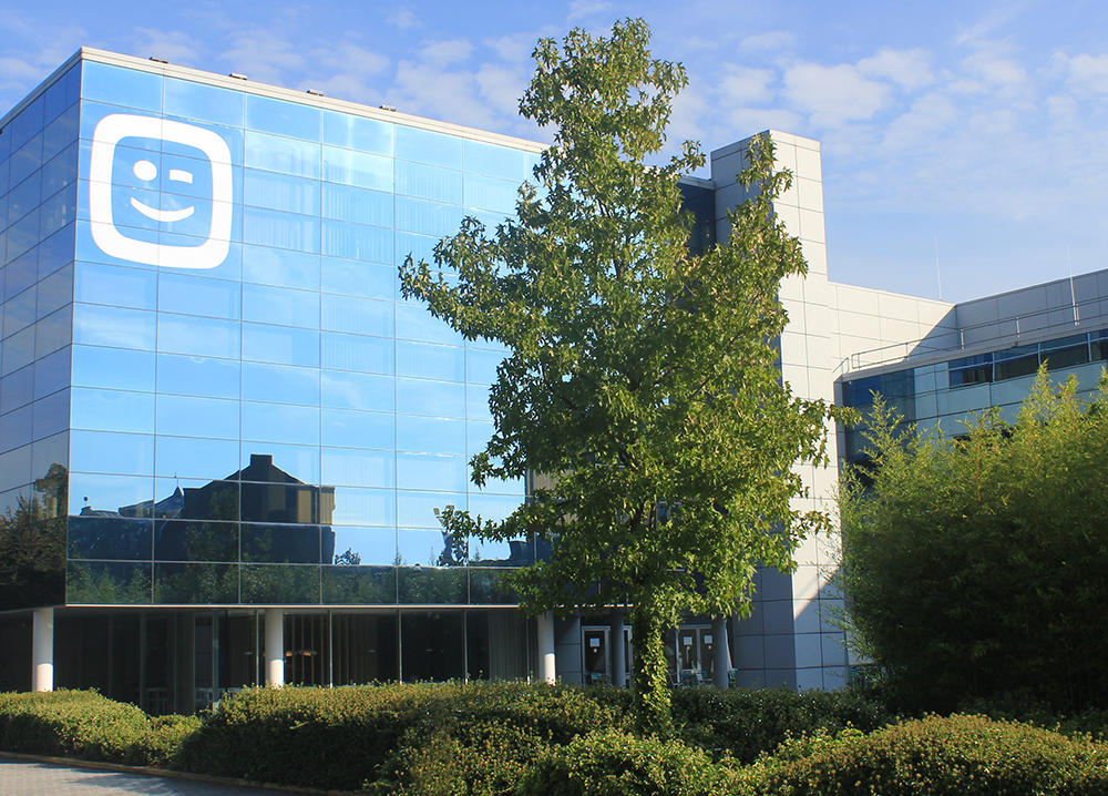 Telenet office Mechelen
