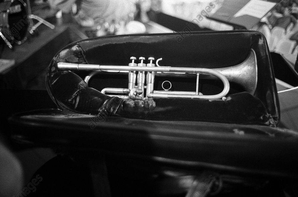 Winton Marsalis&#039; Trumpet<br/>AKG3543541