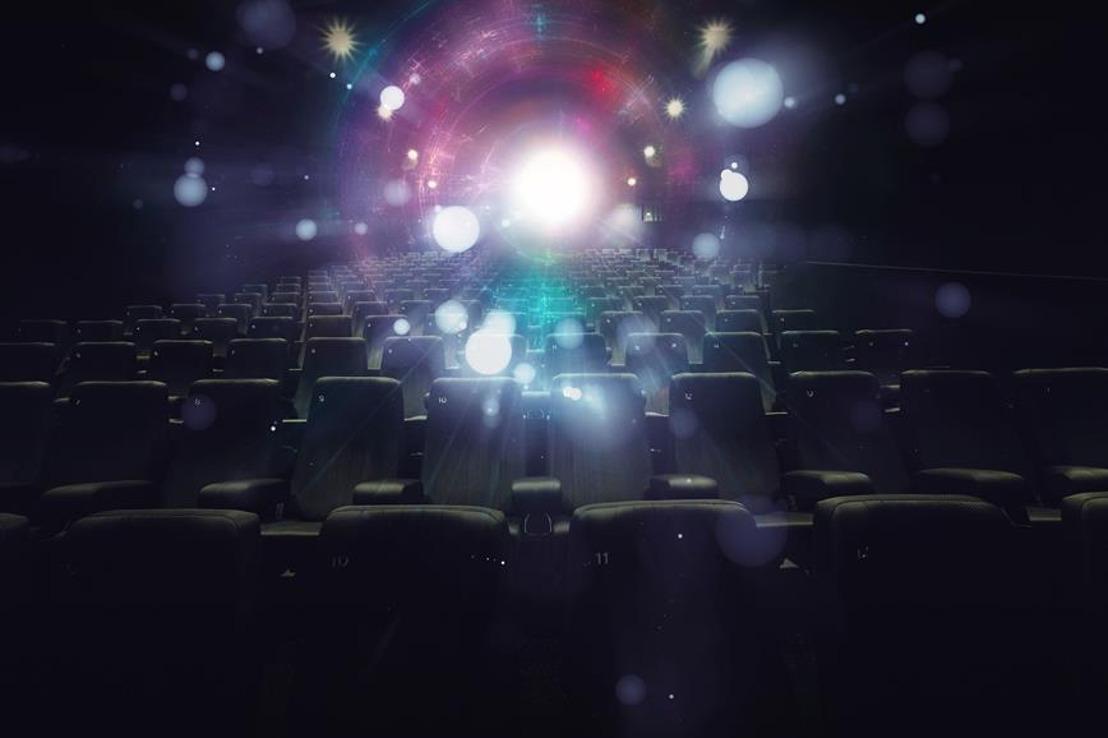 Immersieve bioscoopzaal nu ook in Leuven te beleven