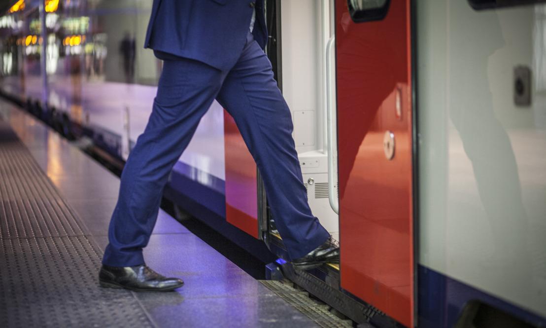 La SNCB lance un projet-pilote d'abonnements flexibles pour des trajets domicile-travail