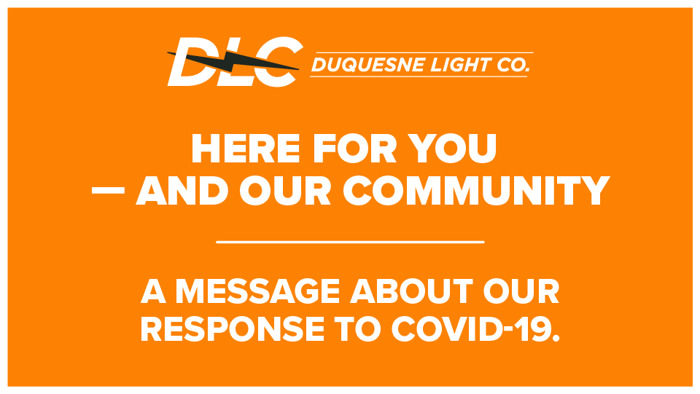 Duquesne Light Eases Customer Burdens by Discontinuing Shutoff Activities
