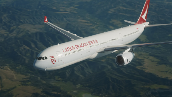 Preview: Cathay Dragon Media Statement (20 September 2020)