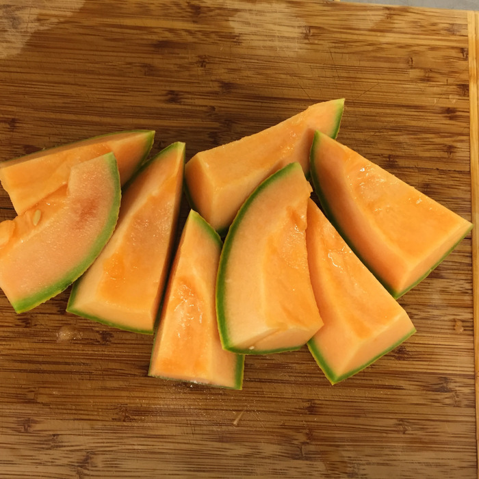 Rocky Ford farmers respond to consumer demand for organic melons