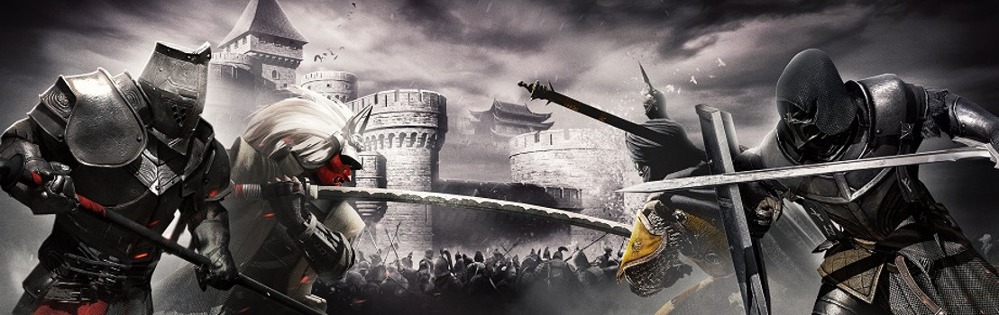 BOOMING GAMES DETAILS THE ART OF SIEGE WARFARE IN NEW GAMEPLAY TRAILER