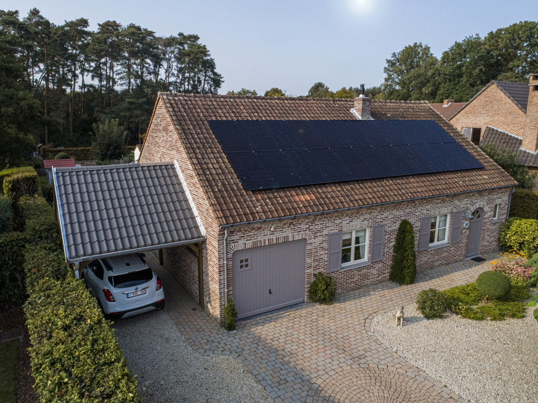 IKEA Belgique offre désormais des batteries domestiques pour une solution d'énergie renouvelable économique et durable à portée de tous
