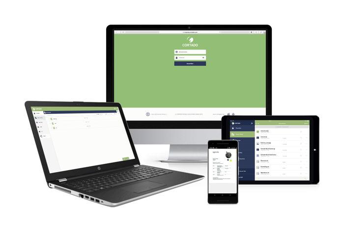 Preview: Pocket-Sized File Server