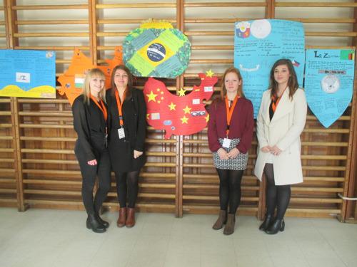 Climate challenge : des élèves d'Anderlecht s'engagent contre le changement climatique !