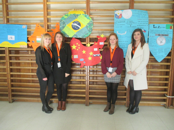 Preview: Climate challenge : des élèves d'Anderlecht s'engagent contre le changement climatique !