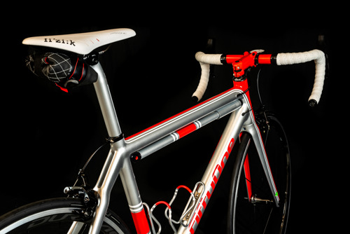 Silca and FiftyOne Bikes Honor Silca Founder with Tribute Bicycle to be Raffled for PeopleForBikes