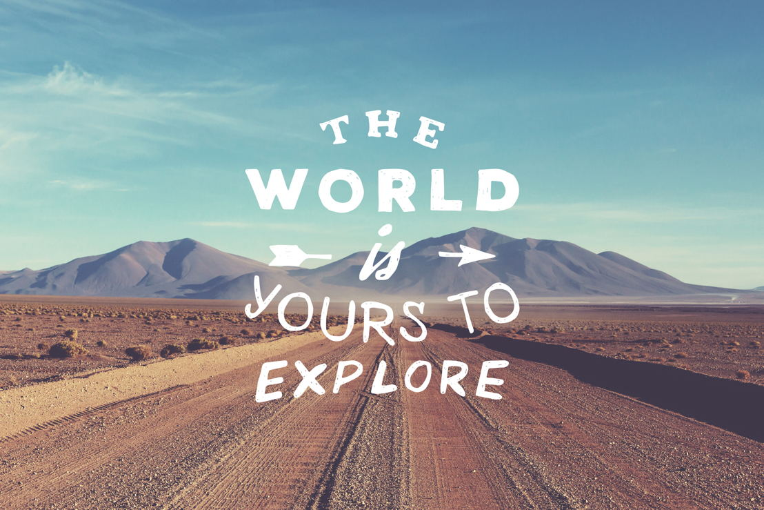 Yours To Explore
