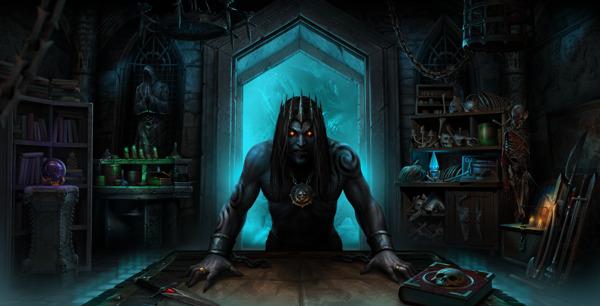 Preview: Zeigt den Helden, wer der Boss ist - Dark Fantasy-RPG Iratus: Lord of the Dead geht am 24. Juli in Steam Early Access