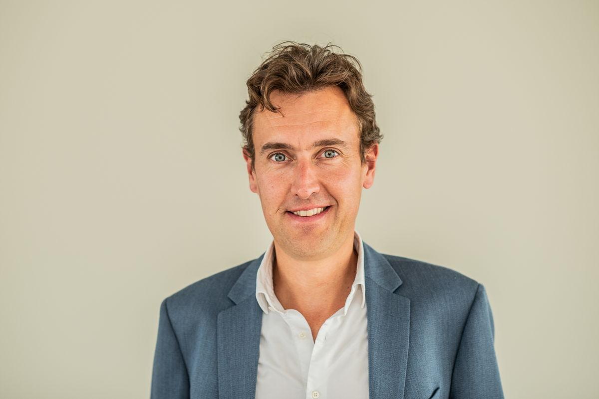 Alexander Saverys, CEO CMB