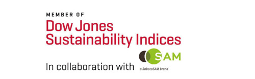 Acer Listed in 2019 Dow Jones Sustainability Indices (DJSI) for Sixth Consecutive Year