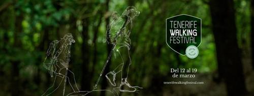 Ouverture des inscriptions pour l'édition en ligne du Tenerife Walking Festival 2021 (TWF)