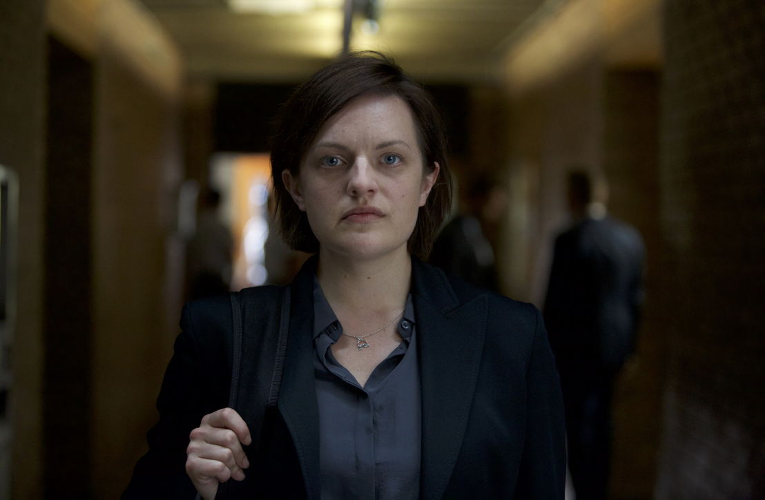 Top of the Lake 2: Elisabeth Moss - (c) See-Saw Films