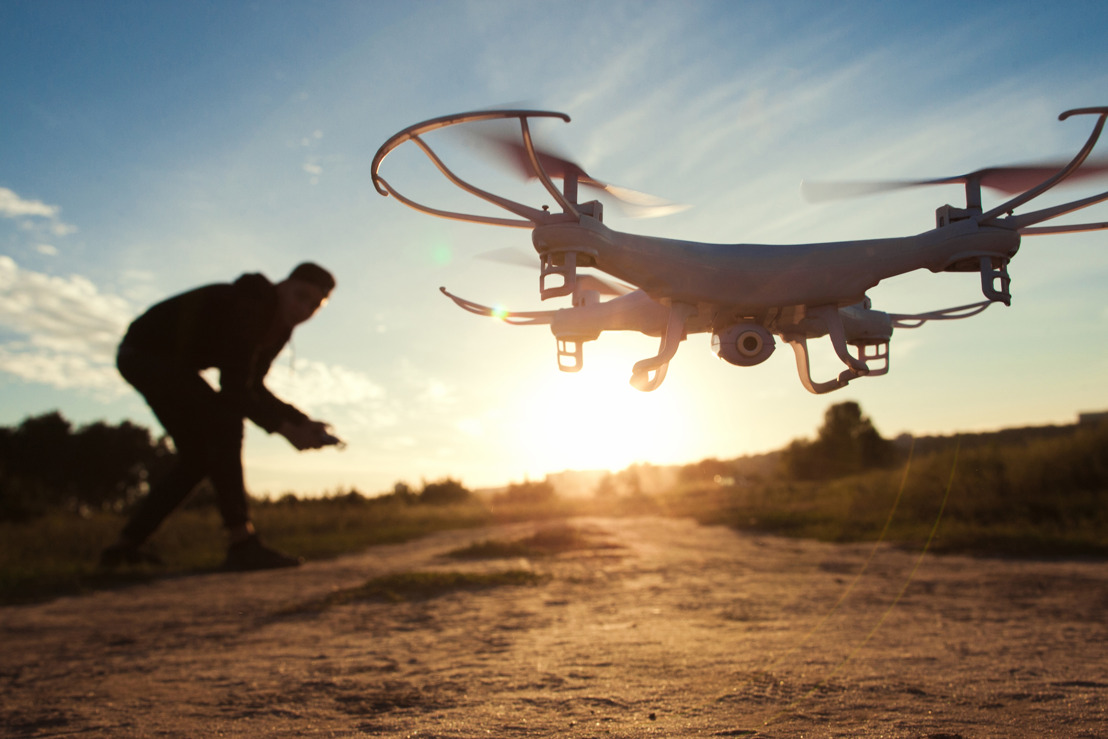 SkeyDrone focuses on unmanned air traffic