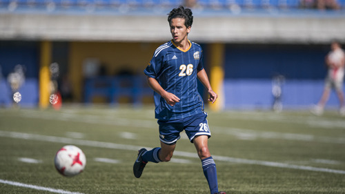 UBC's Gardner taken first overall in CPL draft