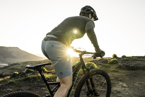 Showers Pass Summer Mountain Bike Collection