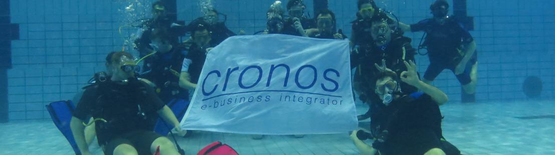 Niet op café, wel samen bewegen op de afterwork-agenda bij Cronos