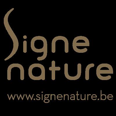 Tricobel Signe Nature espace presse