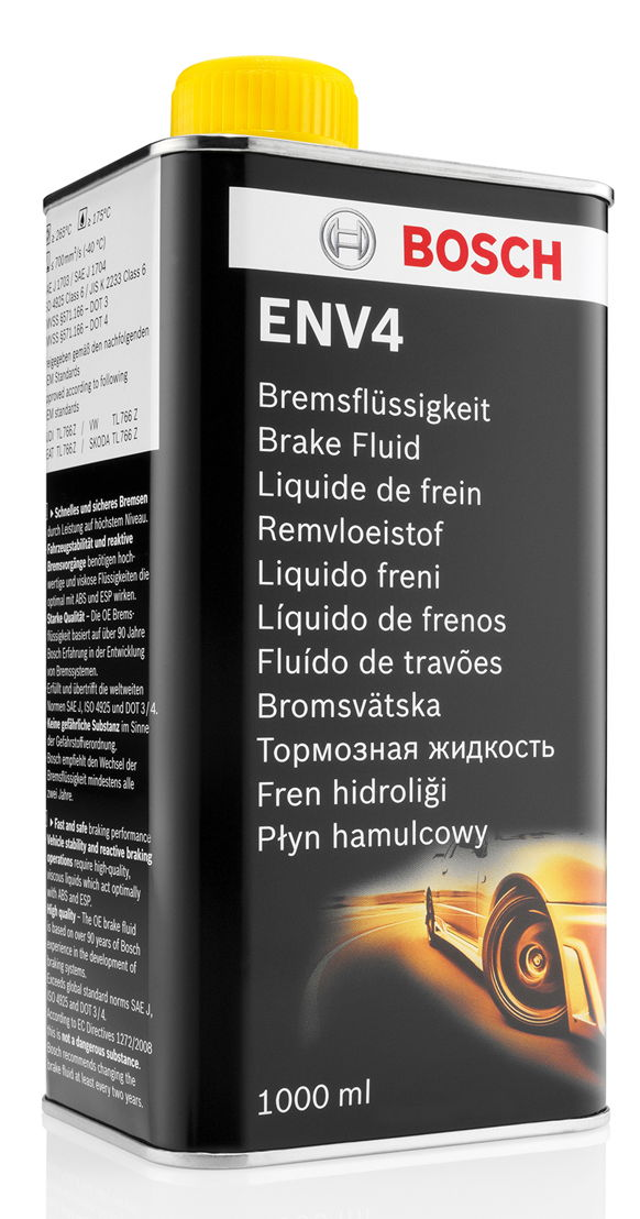 Bosch ENV4