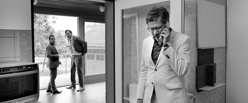 Clinch - aflevering 3 : Huis te koop (Nico Sturm, Roy Aernouts, Wim Helsen) - (c) Panenka