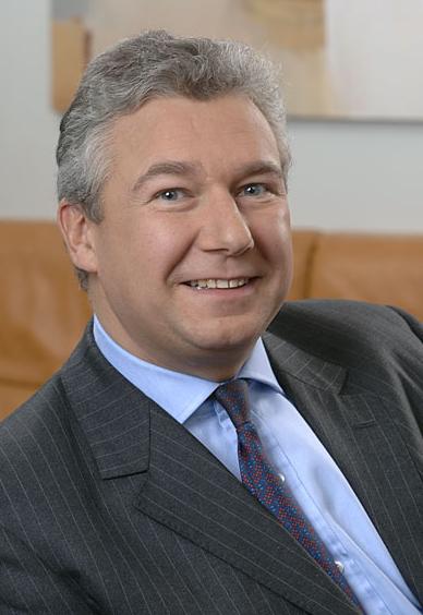 Serge Fautré