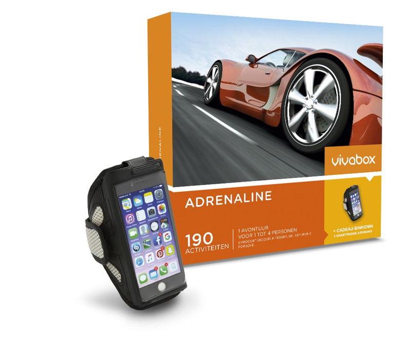 Adrenaline - 49,90€