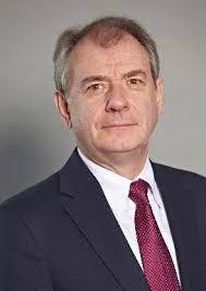 Claude Clémént, EuPC Automotive & Transport Division Chairman