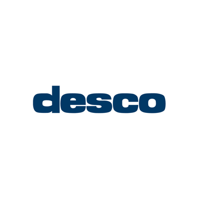 Desco perskamer
