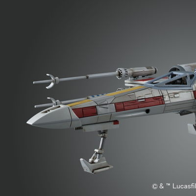 X Wing Starfighter / Star Wars Originalss