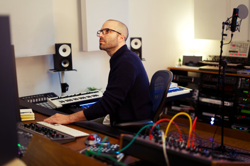 Antonio Escobar Delivers Rich Dolby Atmos Soundscapes with Amphion One12 and One18 Monitors
