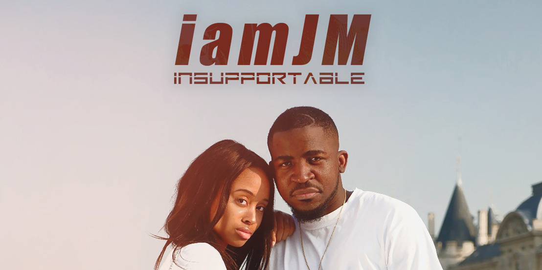 "IAMJM : Nouveau single ""Insupportable"""