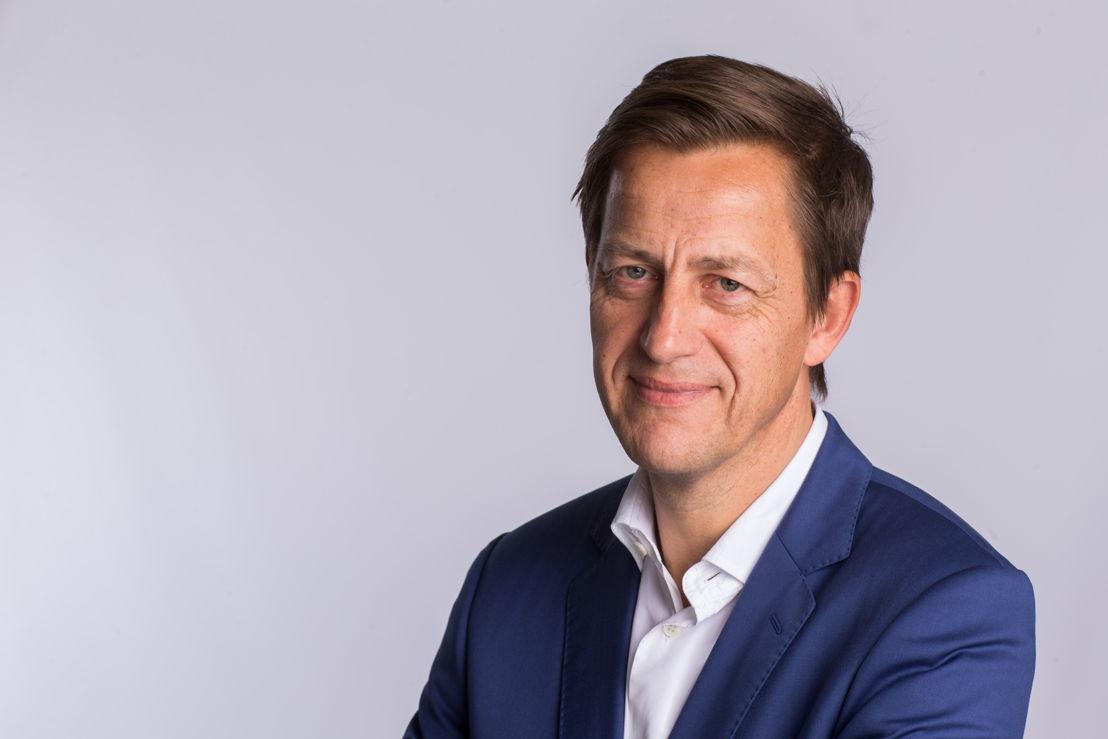 Jan Van Acoleyen - Chief HR Officer Barco