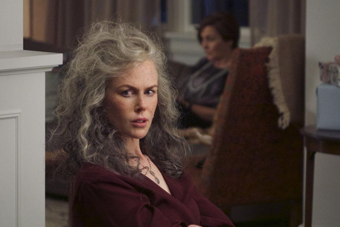 Top of the Lake 2: Nicole Kidman - (c) See-Saw Films