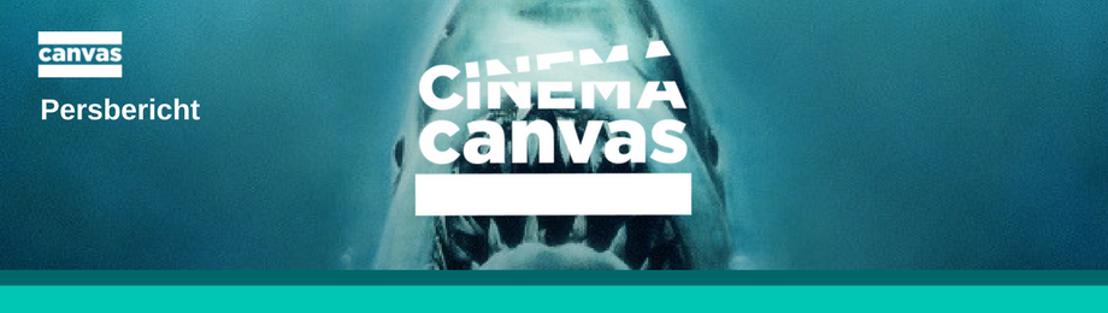 De strafste films komen naar jouw stad met Cinema Canvas