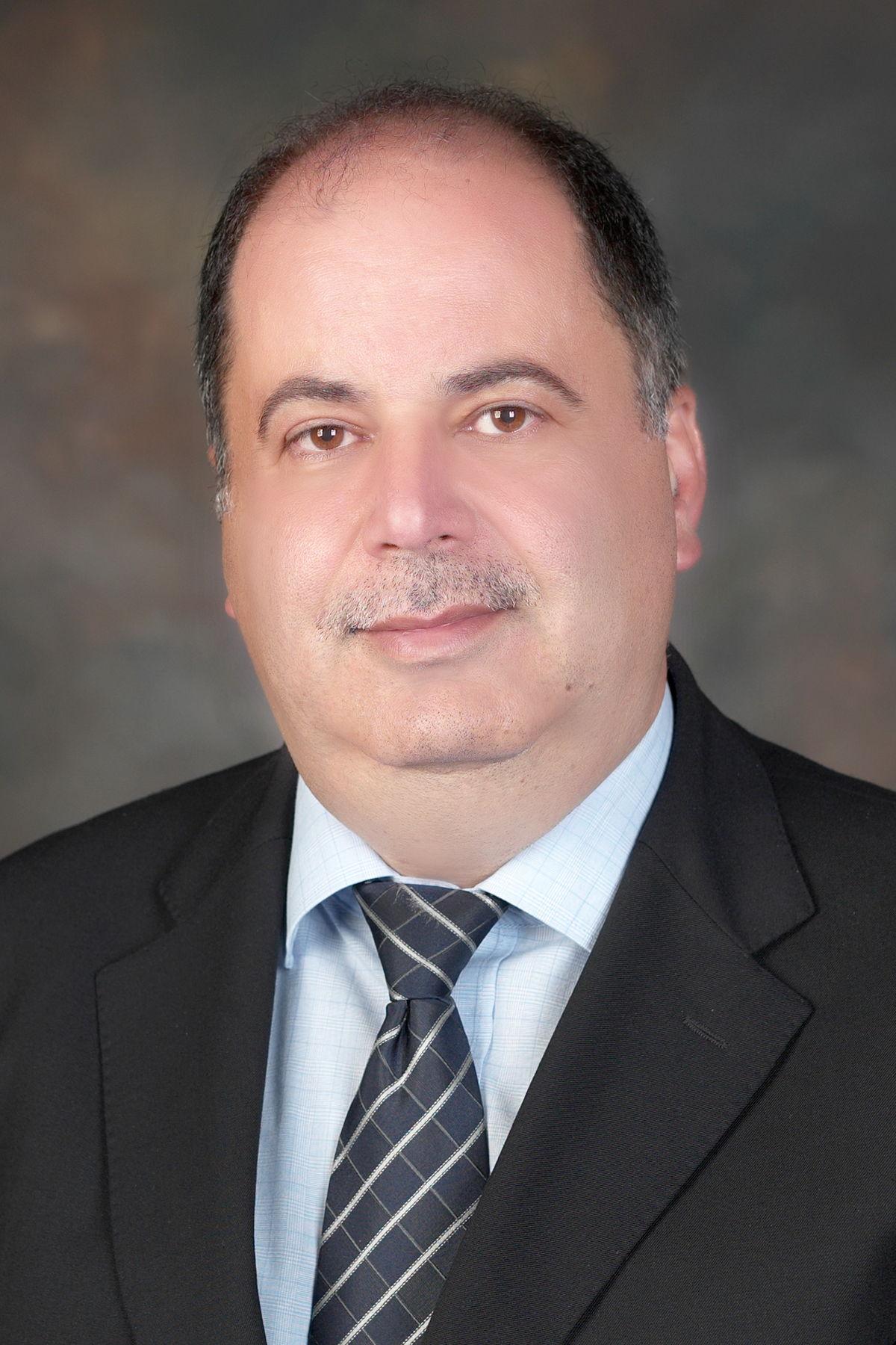 Samir Koblawi