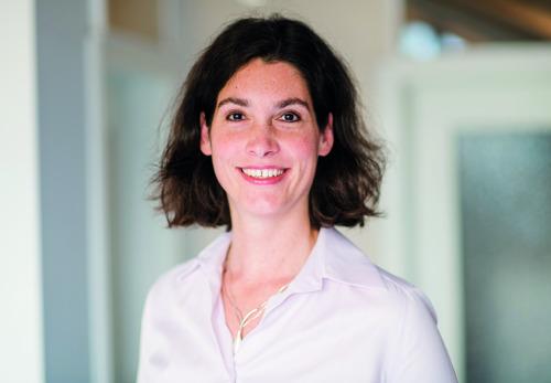 Dr. Tanja Haupt leitet die Akademie der ComTeam AG
